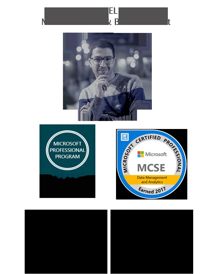 Feedback Mcse Bi Turning Data Into Powerful Insights